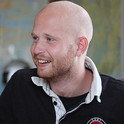 Edvard Åkerberg